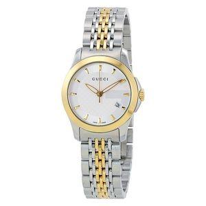 Gucci GG Timeless Ladies Watch YA126511